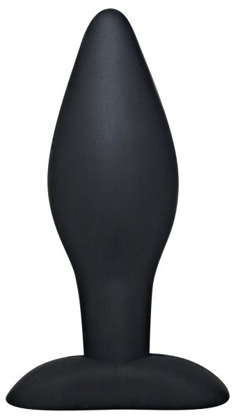 Butt Plug Anale Silicone Large