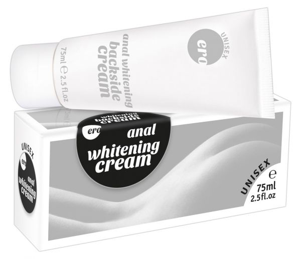 Anal White Crema Sbiancante Anale